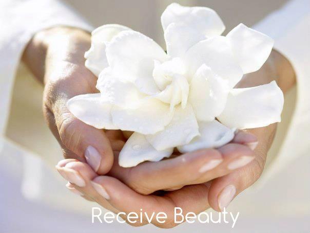 receive beauty