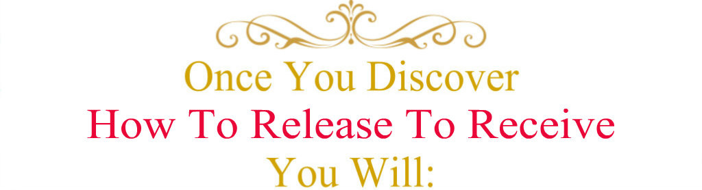 discover release to receive