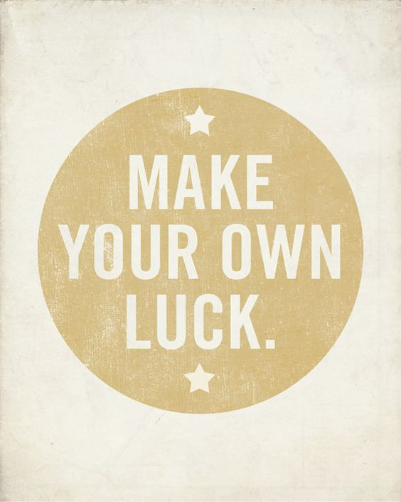 Luck Vs Hard Work Quotes: Earth Empress Blog- Exquisite Self Care And Raw Renewal By